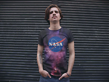 Galaxy NASA Shirt
