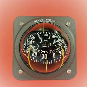 Model 100P Compass
