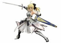 Used Fate/unlimited codes Saber Lily Distant Avalon 1/7 PVC Good Smile Company