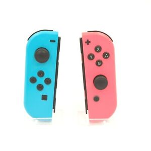 Nintendo Switch Joy-Cons Red / Blue - Faulty - Drift Issues