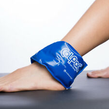 "Chattanooga ColPac Reusable Gel Ice Pack Cold Therapy (3"" x 11"") - Blue Strip"