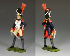 KING AND COUNTRY NAPOLEONIC A Girl of The Old Guard NA413