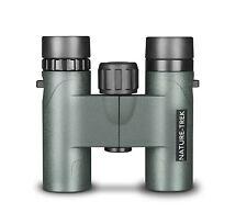 Hawke Nature Trek 10x25 Binocular - Green