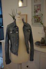 H&M Jeansjacke Jacke Blazer  Gr.XS, 34
