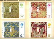 Elizabeth II (1952-Now) VF/XF (Very Fine/Extremely Fine) Great Britain PHQ Cards
