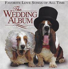 Wedding Album by Two Hearts Orchestra CD Nov-2003 Kado Records