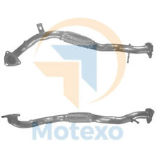 Connecting Pipe CHEVROLET TACUMA 2.0i 16v (S20SED)  1/06-09/10