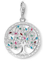 Thomas Sabo 1667-473-7 Charm Anhänger Tree of Love