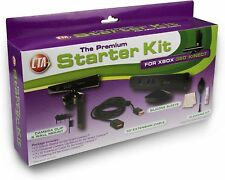 CTA Digital The Premium Starter Kit for XBox 360 Kinect Brand NEW Fast Shipping!