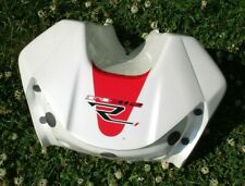 MV Agusta F4 1000 R312 Airbox Housing White Red Nice Used Condition