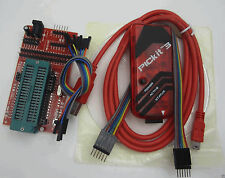 PICKIT 3 Programming emulator + PIC microcontroller Debugger Programmer ICSP PK3