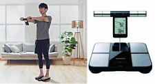 Omron KRD-703T Body Composition Scale Body Scanner Fast Shipping From Japan EMS
