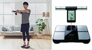 Omron KRD-703T Body Composition Scale body Scanner From Japan EMS