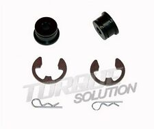 Shifter Cable Bushings: Fits Toyota Matrix 2003-11 by Torque Solution