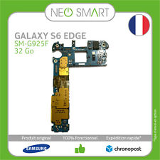 CARTE MERE - SAMSUNG GALAXY S6 EDGE - SM-G925F - Fonctionnelle
