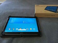 Samsung Galaxy Tab Pro SM-T520 16GB, Wi-Fi, 10.1in Black w/ box - READ