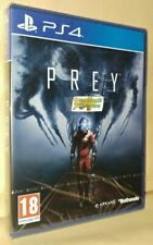 Prey Playstation 4 PS4 NEW SEALED Free UK p&p Pal UK STOCK