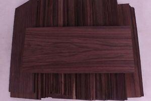 10x guitar headstock Plate veneer Rosewood sheet electric Guitar Parts
