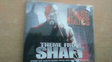 "ISAAC HAYES "" THEME FROM SHAFT "" CD SINGLE (2000)"
