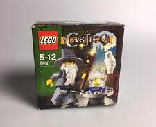 LEGO ® Castle Chevalier Kingdoms Set 5614 le bon magicien Good Wizard NOUVEAU & NEUF dans sa boîte New