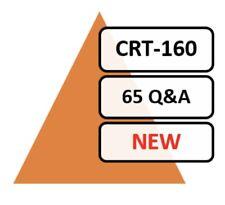 Salesforce Certified Pardot Specialist Exam CRT-160 65 Q&A PDF File!