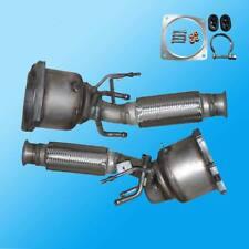 3B 2.0 16v 130kW 177PS RFK 2003//03 CC 3A//C KAT Katalysator PEUGEOT 307