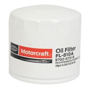 Oil Filter  Motorcraft  FL810A
