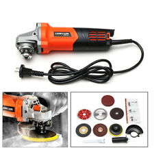 LOMVUM 1200W Brushless Cut Off Angle Grinder Bare Tool Portable  ! FF
