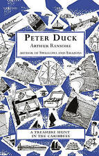 Peter Duck by Arthur Ransome (Paperback, 2001)
