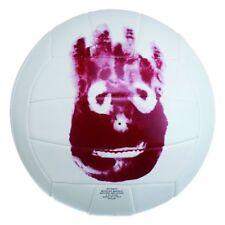 CASTAWAY MR WILSON VOLLEYBALL BALL PU COVER 18 PANEL