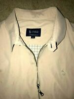 Vintage Polo By Ralph Lauren Designed by Palmer House jacket Mens Size Medium