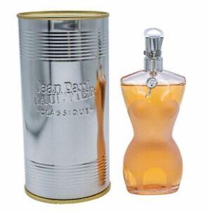 Jean Paul Gaultier Perfume by Jean Paul Gaultier for Women EDT 3.4 oz New In Box