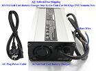 AU 36V/5A Golf Cart Battery Charger Star Ez Go Club Car DS EZgo TXT Yamaha New