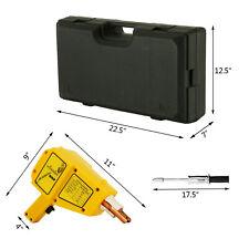 800VA Spot Welder Dent Puller Welding Wire Stud Car Reqairs TecSpot 92314