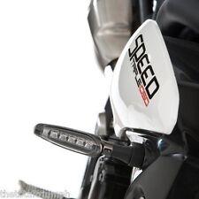 GENUINE Motorcycles Triumph Speed Triple 1050 2011 LED Indicators Pair NEW