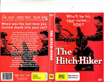 The Hitch-Hiker-1953-Frank Lovejoy- Movie-DVD