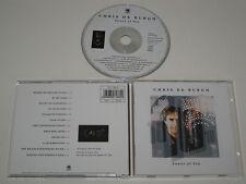 CHRIS DE BURGH/POWER OF TEN(A&M 397-188-2) CD ALBUM