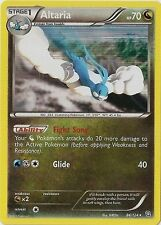 Altaria  - 84/124 - Rare Holo -(x1)- BW - Dragons Exalted - NM-Mint!!!