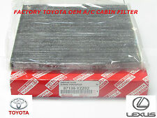 FACTORY NEW GENUINE LEXUS LS400 1995-2000 OEM  A/C CABIN AIR FILTER 87139-YZZ02