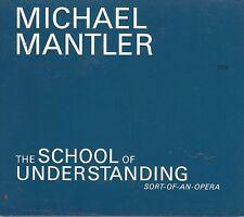 MICHAEL MANTLER - the school of understanding CD