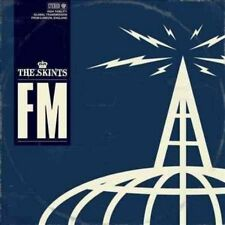 Skints FM LP Vinyl 2015 33rpm