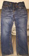 True Religion Jeans (Joey Super T) Sz 32 (Buckle)