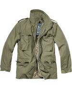 Brandit Men's Jacket 3108 Field Jacket M-65 Classic