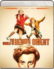 World Of Henry Orient, The Blu-Ray - TWILIGHT TIME - Limited Edition - BRAND NEW