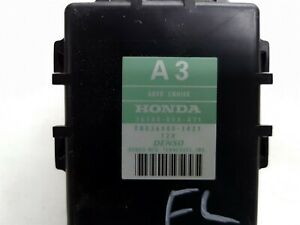 Cruise Control Switch For 2001-2003 Honda Civic ELECTRIC//GAS 2002 Z142PK
