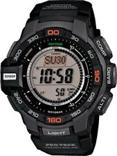 Casio Men Pro Trek Pathfinder PRG 270-1 Digital Sports Watch