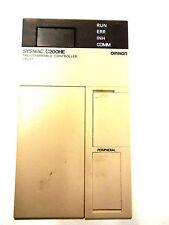 OMRON C200HE-CPU11 CPU UNIT C200HECPU11