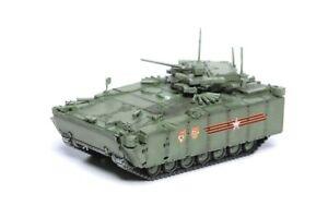 Panzerkampf 1/72 Russian Kurganets-25 (IFV) Victory Day Parade Moscow 12205PA