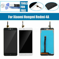 For Xiaomi Redmi 4A LCD Display Touch Screen Digitizer + Frame Replacement RHN02