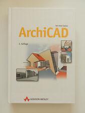 ArchiCAD Karl Heinz Sperber 2. Auflage inkl. CD